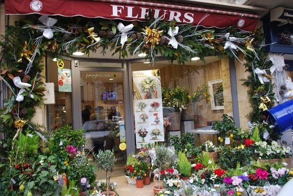 Francoise Mazet - Fleuriste Gourdon