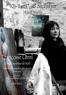 Françoise Utrel