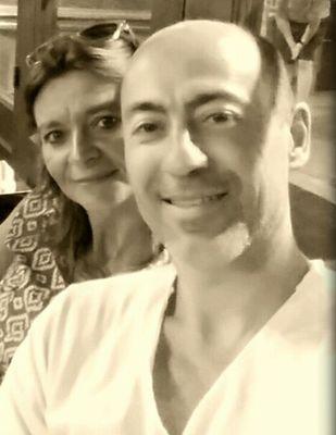 François et Bénédicte Blériot