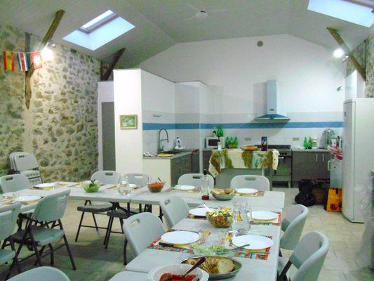GASQUET - Gîtes de l'Ormerée - photos communes_012