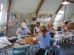 Galerie Catherine Stock - Classe