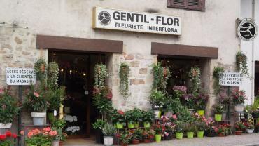 Gentil Flore 2 - beaulieu - commerce