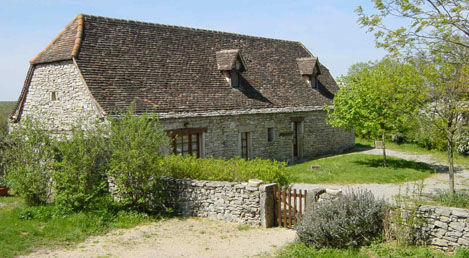 Gîte Domaine de Gibert