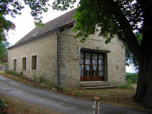 Gîte Héreil
