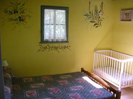 Gîte Le Petit Pounou - Masmayou