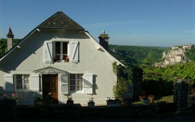 Gite Maison de Monique - Maison