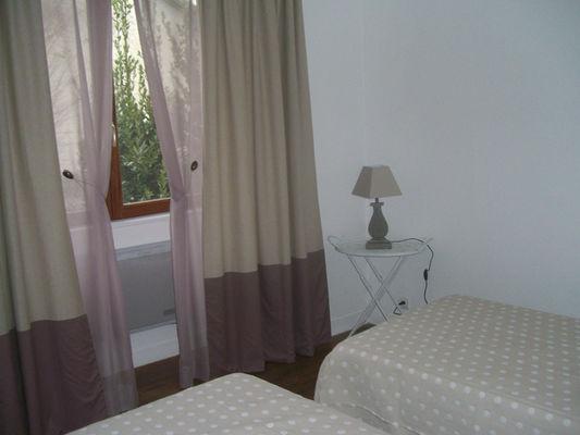Gite Mme Verbrugghe - chambre 2