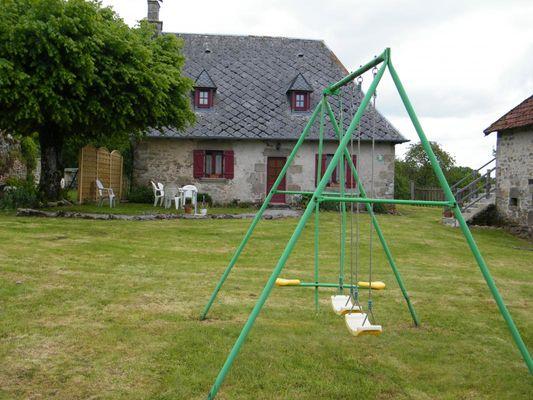 Gîte Combe-Saint Privat (1)