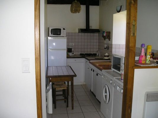Gîte Combe-Saint Privat (3)