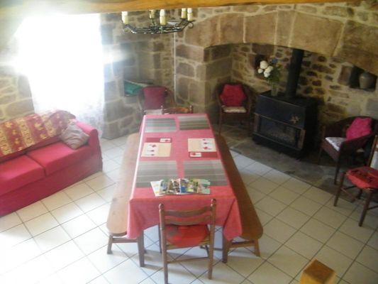 Gîte Combe-Saint Privat (4)