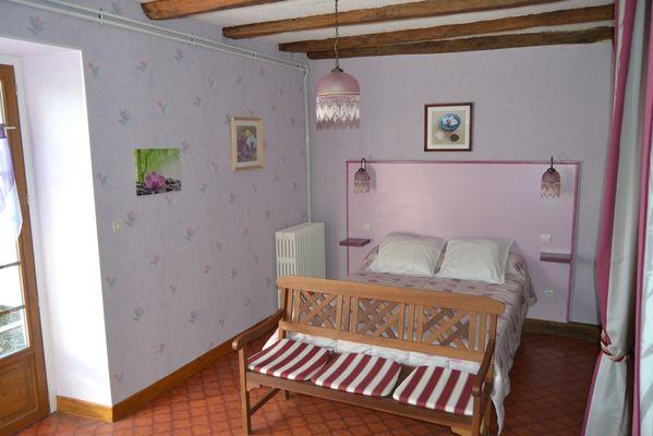 Gîte-LAFFAIRE-Monceaux_chambre