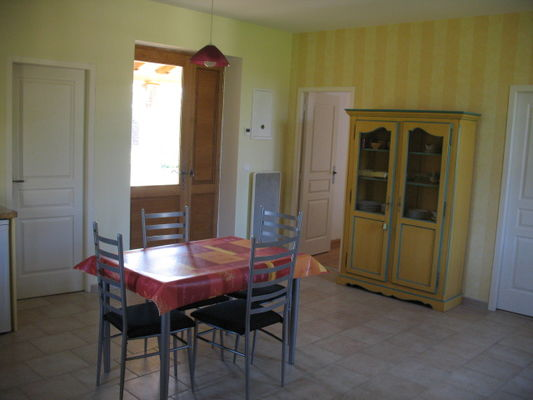 CAZALS - Gite Safran - Mouraux