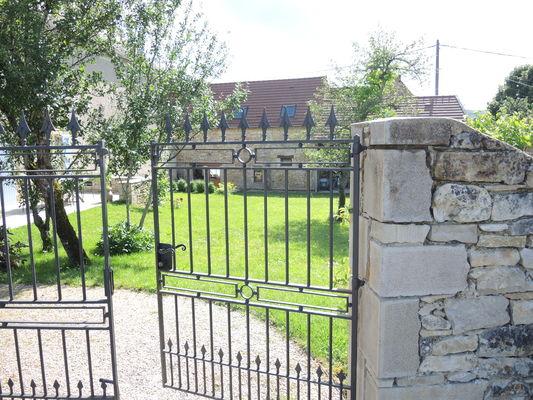Gîte en Quercy