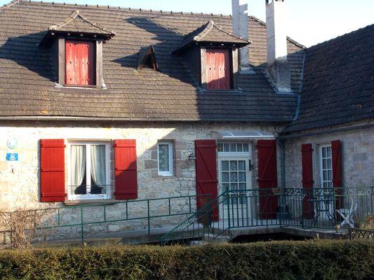 GîteDuClos-LEYMAT-maison_Branceilles