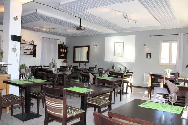 GiteEtapeLaPeyrade_Cajarc_Restaurant