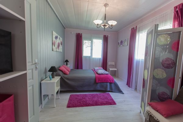 GîteFushiaDAVID-Argentat_chambre2