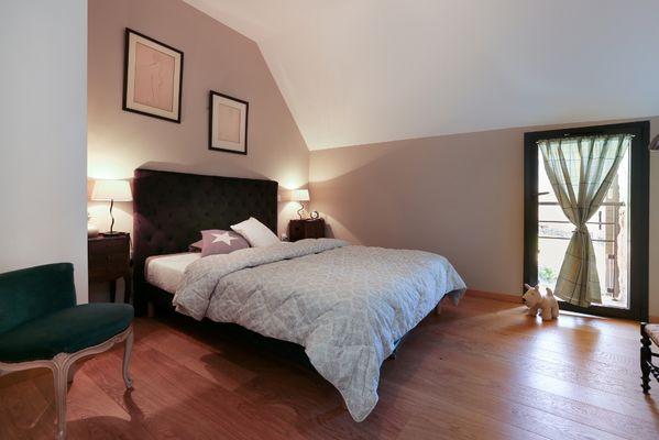 GîteLaPapetie-BRIVEZAC_chambre1