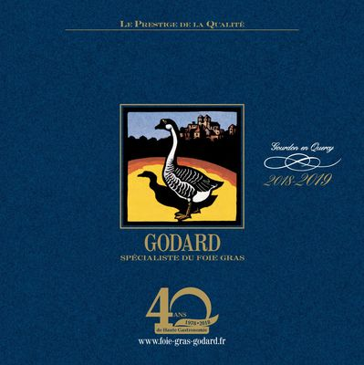 Godard Foies Gras