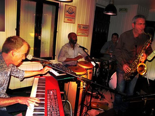 Groupe Elegua Jazz