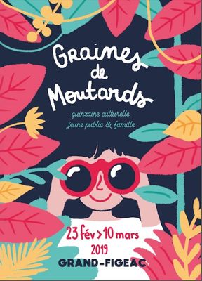 Graines de Moutards 2019