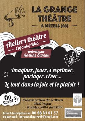 Grange Theatre