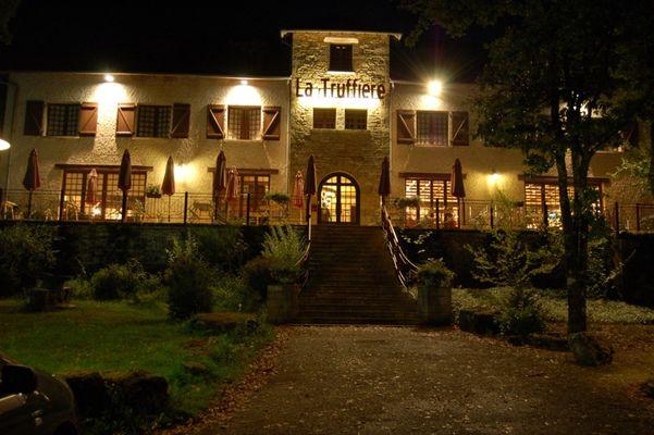 Hôtel La Truffiere à Gignac