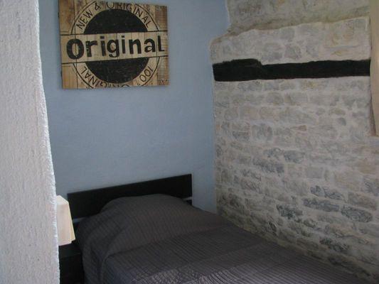 chambre 1 RDC