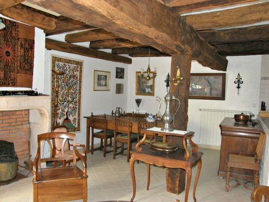 11Meublé La Maison du sonneur - Martel 11