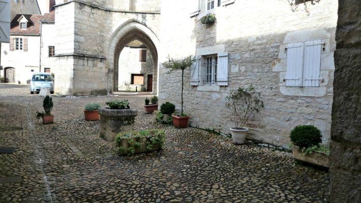 13Meublé La Maison du sonneur - Martel 13