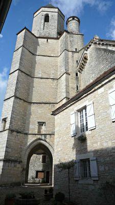 9Meublé La Maison du sonneur - Martel 9