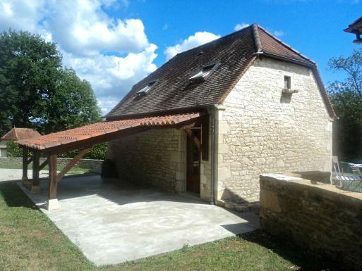 2 Gites les Cardonnières-Rigault-Carennac