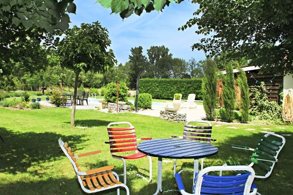 2 CH Vaysse jardin