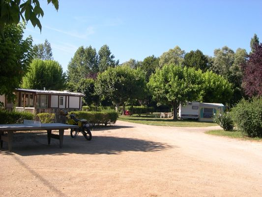 Camping Les 4 Routes