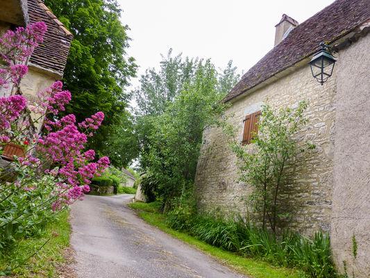 Hameau d'Artix_04 © Lot Tourisme - C. Sanchez