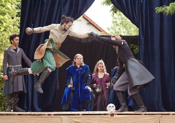 Hamlet Theatrales 2019
