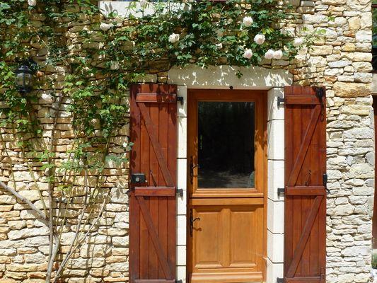 Holman - Front Door