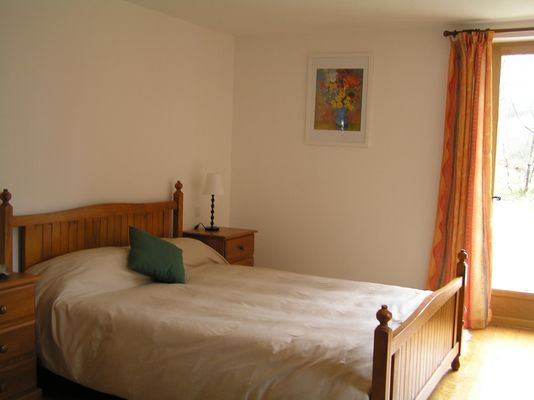 Holman - Main Bedroom