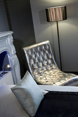 Hotel Le Turenne - ch3 fauteuil