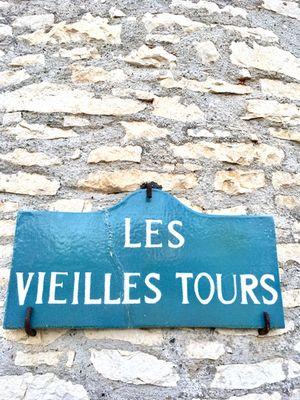 Hôtel Les Vieilles Tours ROCAMADOUR (13)