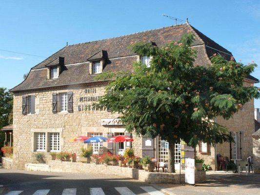 Hôtel Restaurant L'OCCITAN