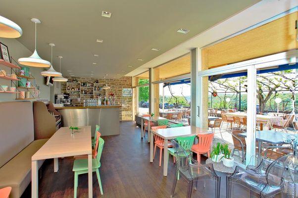 Hotel le Ballaroc - rocamadour - BAR