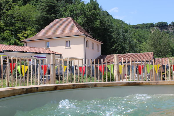 HotelRestau_LaPeyrade_Cajarc_Spa