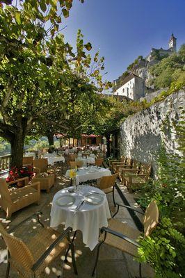 Hôtel  Restaurant Beausite