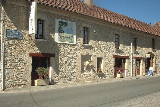 Hôtel Restaurant Auberge du Relais d'Auniac