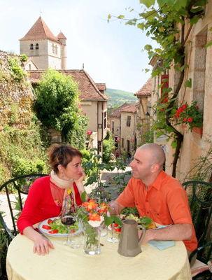 Hôtel Restaurant Auberge du Sombral