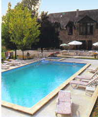 Hôtel Restaurant Auberge de Cartassac