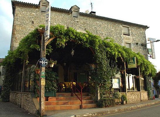 Hôtel Restaurant Auberge de la Tour