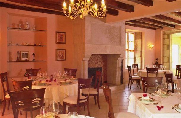 Hôtel Restaurant Hostellerie Clau del Loup