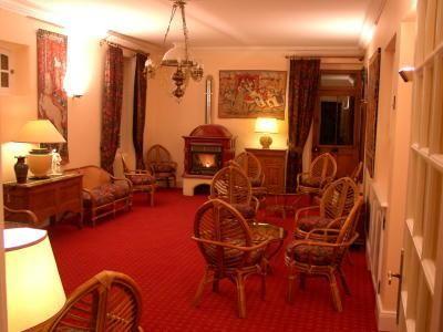 Hôtel Restaurant Hostellerie de la Bouriane