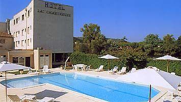 Hôtel Restaurant La Chartreuse